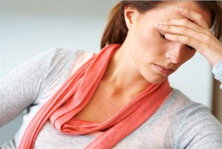 Как справиться с постоянным беспокойством