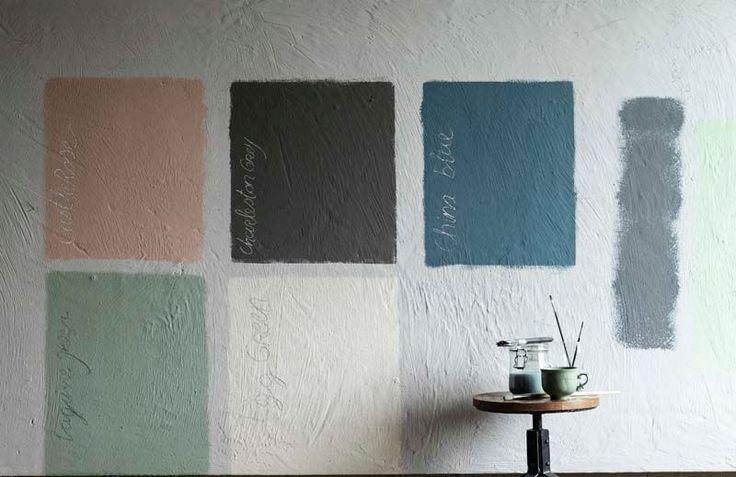 KARWEI | Probeer eerst een kleur uit op je muur om te controleren of dit bij jouw stijl en interieur past.