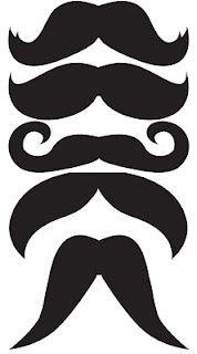 mustache templates - you never know when you might need them!