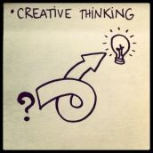 Visual Language - creative and innovative solutions