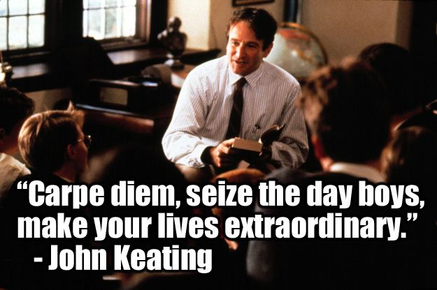 22 Of The Most Powerful Quotes Of Our Time: 22 Best Images About Dead Poets Society On Pinterest