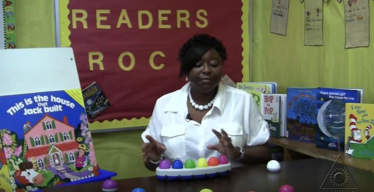 INSTRUCTION: This video explains a game that is designed to give students the chance to participate in a healthy and engaging competition related to a literacy learning goal. This game can be used to practice phonic sounds, beginning/middle/ending sounds, sight word review, sentence dictation, reading comprehension and more. Students love competition and games are a fun way to bring play into literacy.