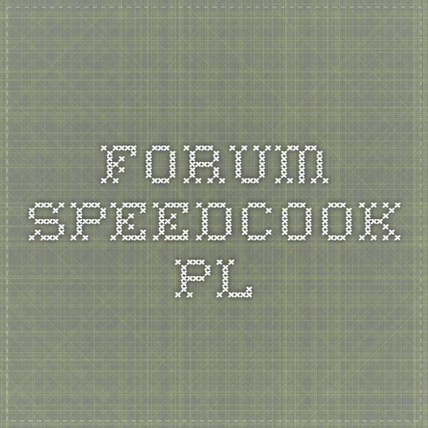forum.speedcook.pl