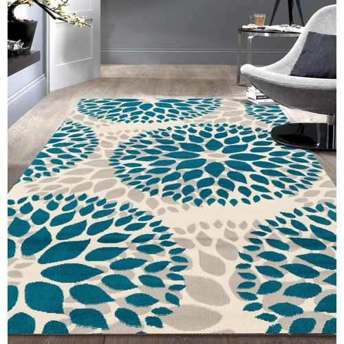 Found It At Joss U0026 Main   Alexis Blue Area Rug