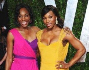 Venus & Serena Williams #Tennis #Champions