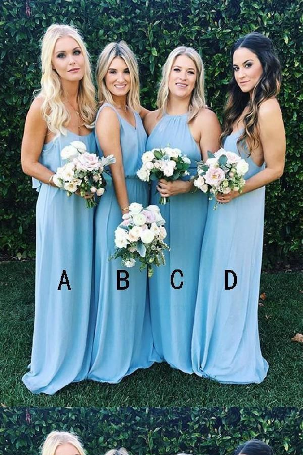 9cb2c1b65f2 Outlet Glorious Bridesmaid Dress A-Line