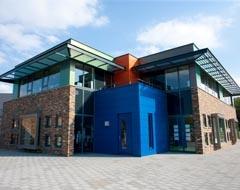 Roermond (NL) - BMV de Kemp #architecture