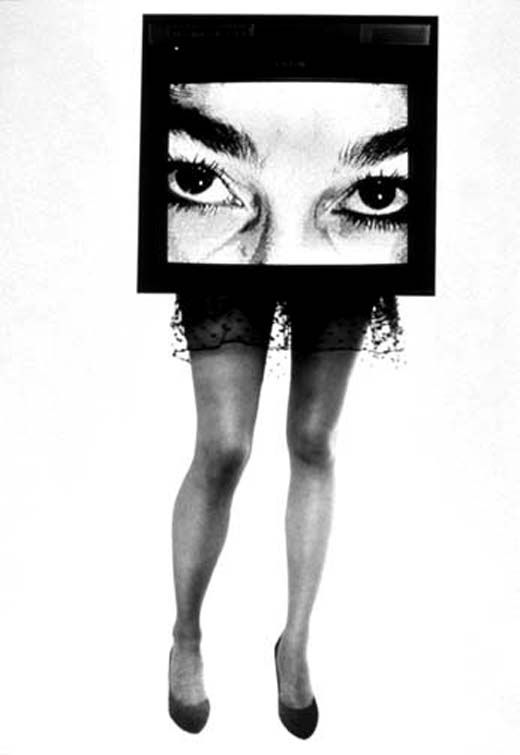 Lynn Hershman Leeson and Artsy. Check it out!