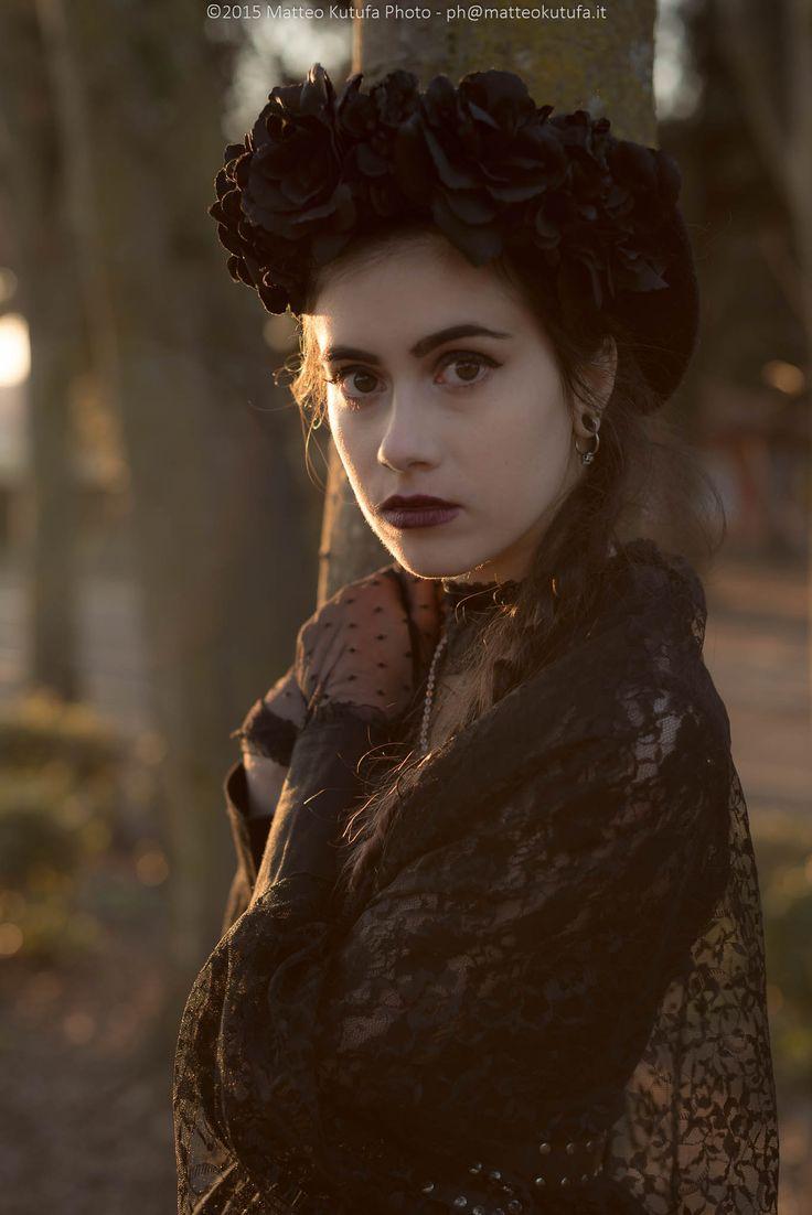 Carlotta by Matteo Kutufa on 500px