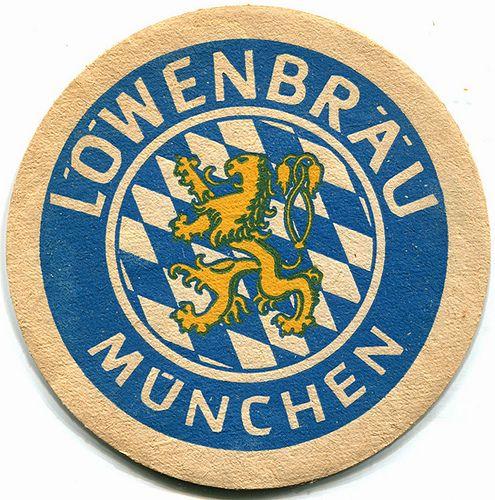 beer germany munich münchen bayern deutschland bavaria bier lowenbrau löwenbräu