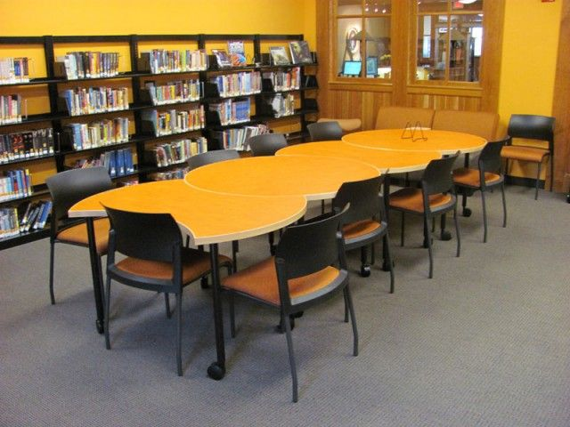 Best 10+ Teen library space ideas on Pinterest | School library ...