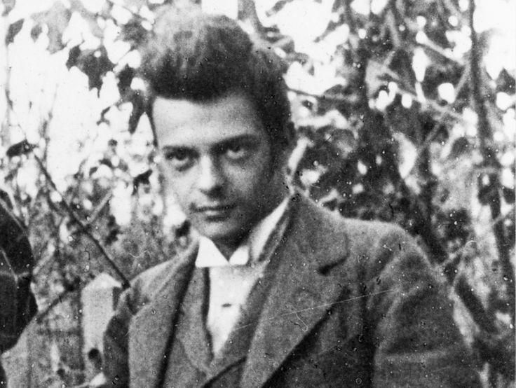 PAUL KLEE. Berna, 1897.
