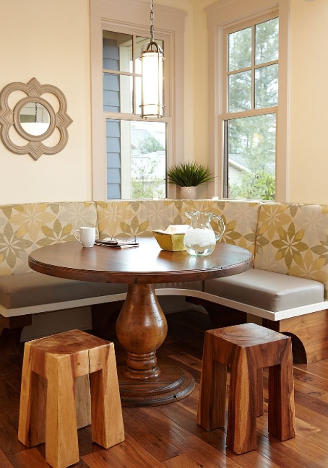 1000 images about dining booths on pinterest kitchen booths nooks and dining booth - Kitchen nook booth ...
