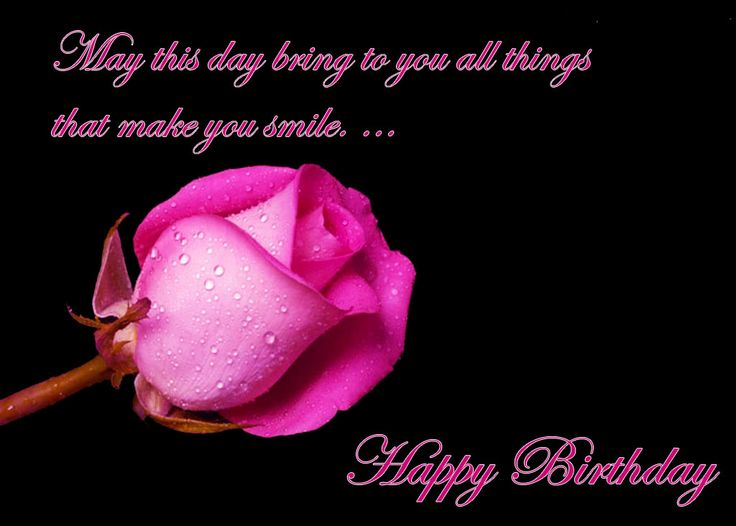 Best birthday wishes images on pinterest