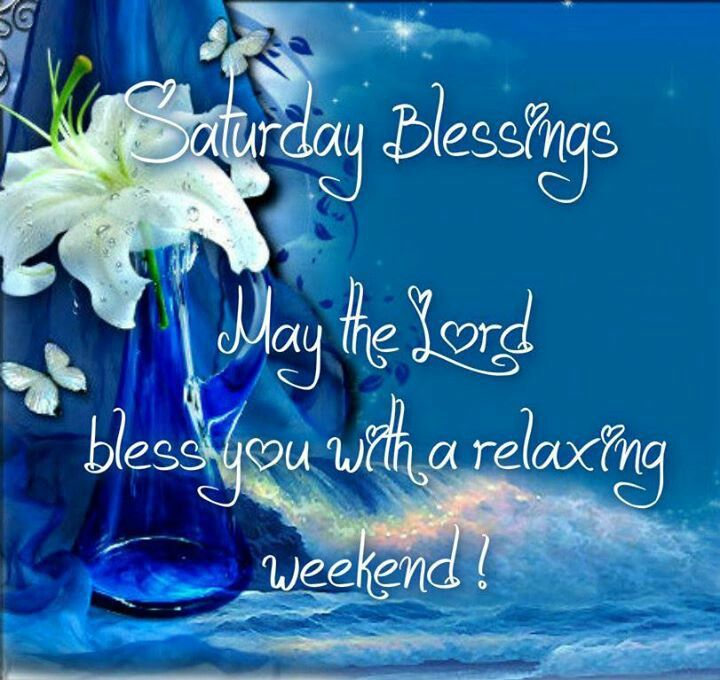 Good Morning Saturday Baby Images : Saturday blessing days of week pinterest