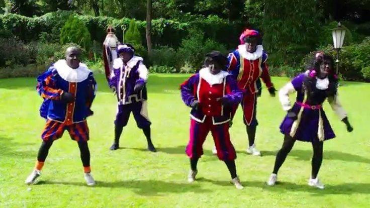 SSK Muziek Piet - Het Pieten Lied