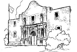 Events in USA History Coloring Pages - US History Events timeline coloring pages : USA-Printables :
