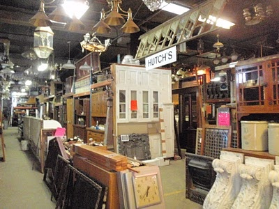 Link to Architectural Salvage Store in North Mpls!!!!!