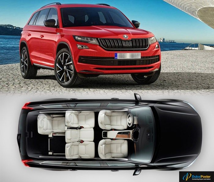 Perfect 5 Of The Best 7 Seater SUV Cars In Dubai, United Arab Emirates