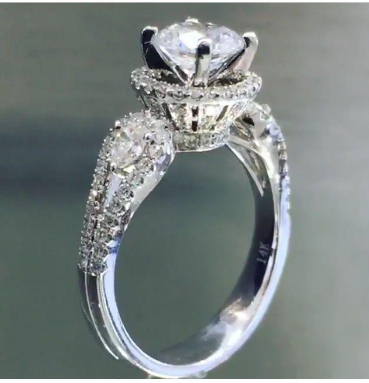 Natalie K Is A Distinguished Designer Brand Of Fine Diamond Jewelry Specializing In Wedding