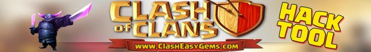 the best clash of clans hack tool, check it out at: http://clasheasygems.com  #clashofclans #cocgemsfree #clasheasygems #freeresources #gems #gold #elixir #clash #of #clans #free #gems