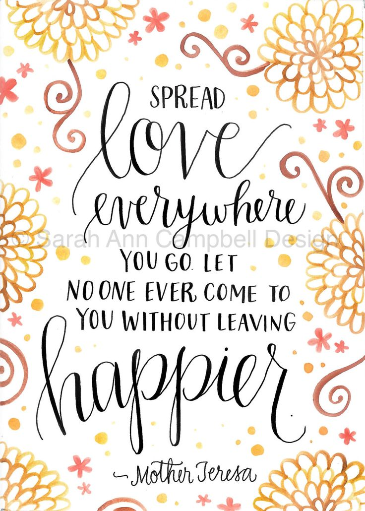 25 best quotes by mother teresa on pinterest mother