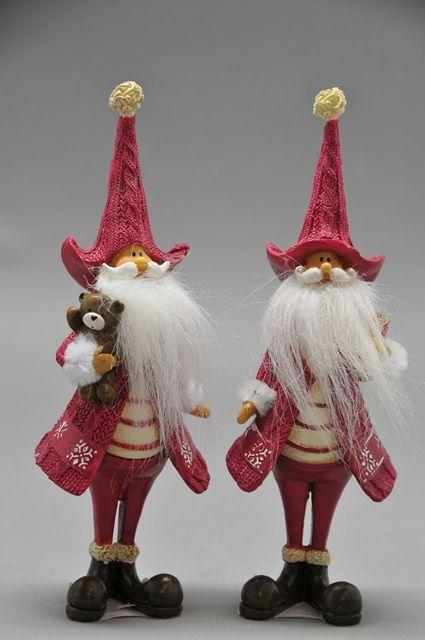 Decoratiun Craciun - set de doi mosuleti