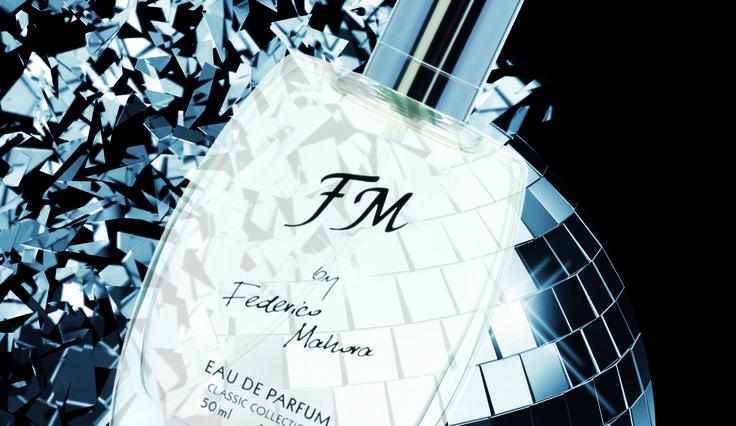 Classic Men by Federico Mahora!