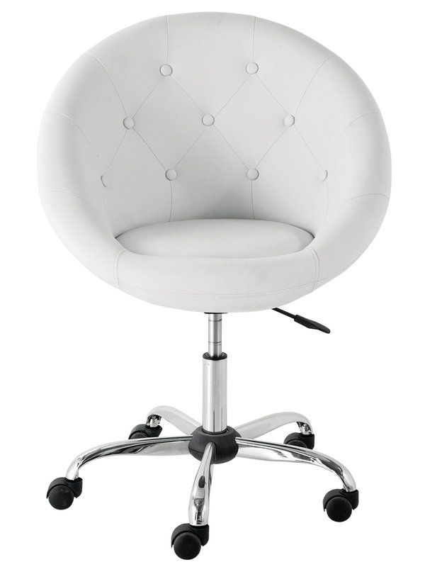 Una silla para el escritorio: el diseño + chic...A chair for the desktop: + chic design