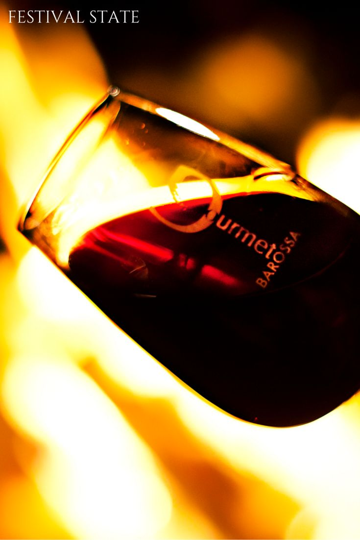 Barossa Gourmet Weekend, Barossa Valley, South Australia http://barossagourmet.com/ #Barossa #Adelaide #SouthAustralia #Wine #Festival