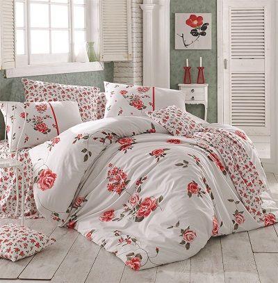 Esti pregatit pentru diminetile lungi din weekend? Acorda un suflu nou intregului dormitor cu ajutorul lenjeriei de pat Jasmine! #SomProduct #inspiring #comfort #bedroom #weekend #sleep #friday