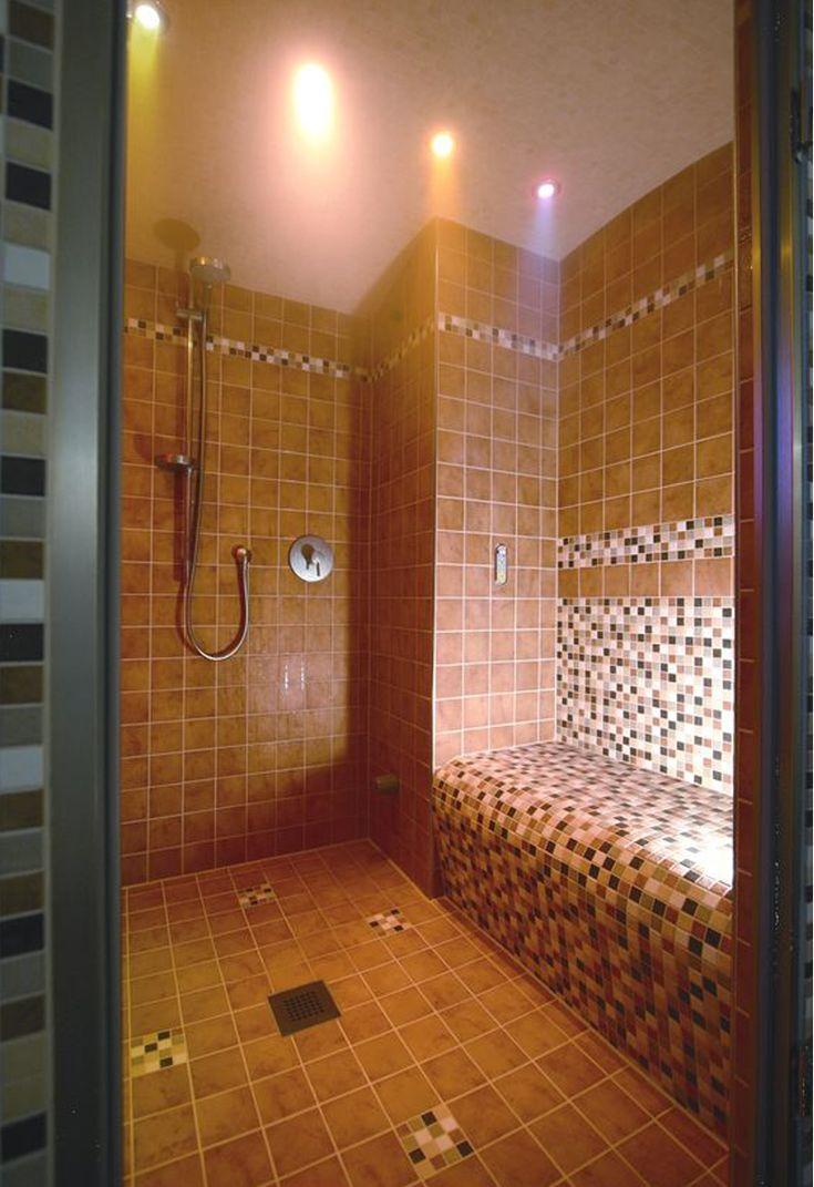 Diferencia Entre Sauna Y Baño Turco | 25 Melhores Ideias De Sauna A Vapor No Pinterest Chuveiros De