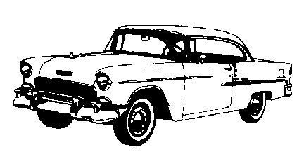 Rat Rod Cars in addition 1955 1959 Chevy Gmc Rack N Pinion Power Steering Kit For Straight Axle also Hotrod Clip Art in addition How To Remove Steering Gear From 1955 Belair furthermore Usedwireharness. on old classic chevy trucks for sale