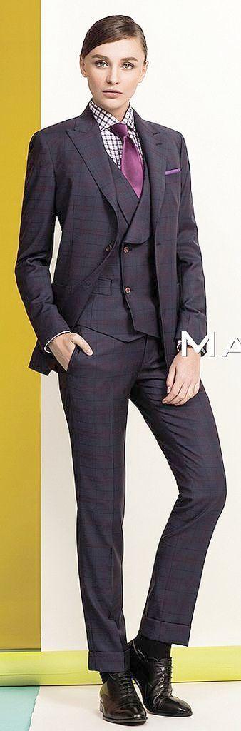 Terrific >> Plus Size Business Wear Adel...  #WomanWaistcoats > Plus Size Busine... 17