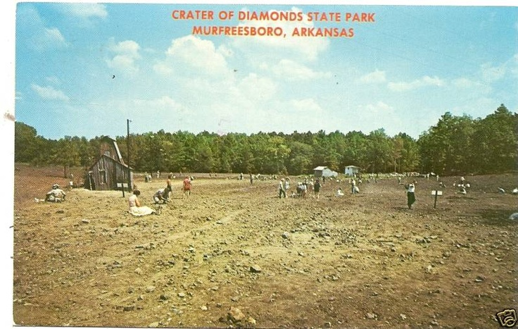 17 best images about places i 39 ve been on pinterest wine for Cabins near crater of diamonds state park