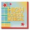 High School Musical Luncheon Napkins 16/pkg