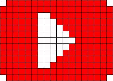 Youtube Perler Bead Pattern Bead Sprite Perler Pinterest