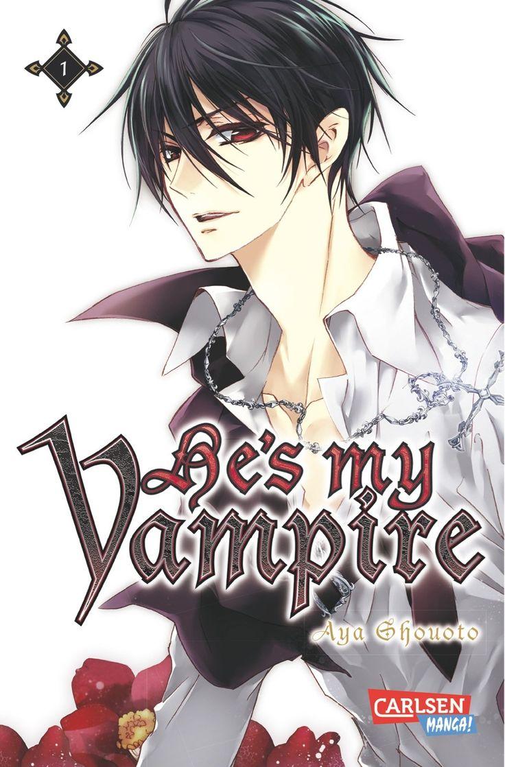 He's my Vampire, Band 1: Amazon.de: Aya Shouoto: Bücher