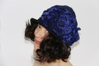 Paola Collection: #cappellinoblunotte