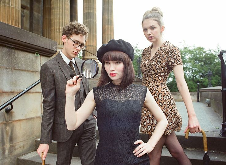 Review: NZIFF 2014 - 'GOD HELP THE GIRL'.