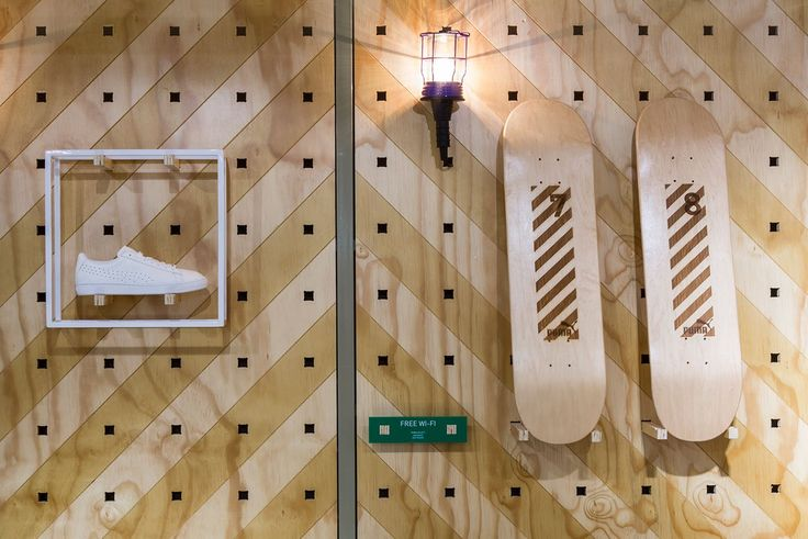 Image of PUMA SELECT Concept Store Hits South Africa