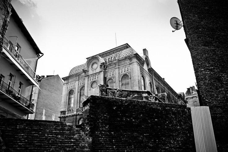 Dawna synagoga