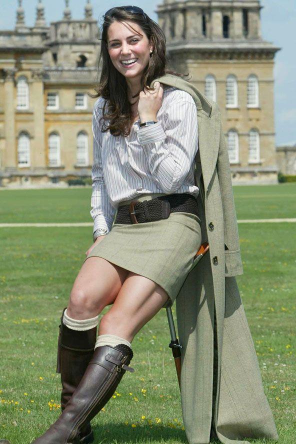 desde que Kate Middleton lució un modelo de botas de caza de fabricado en VLaverde del Camino, hemos desarrollado el mismo modelo, pero incorporándole la tecnología de el nuevo sistema de flexibilidad de Dakota Boots, este modelo 90 está disponible en varios colores