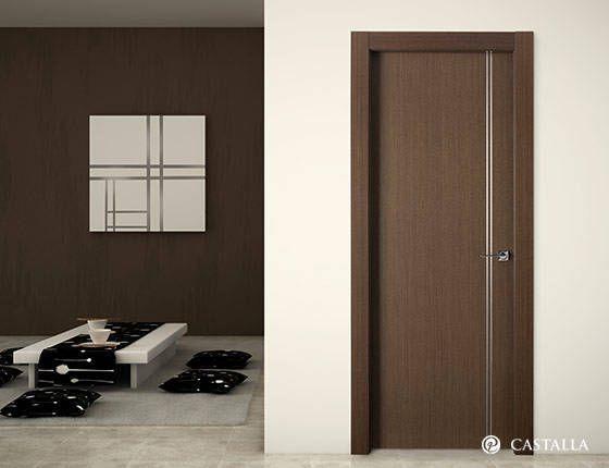 Puerta Godello · Serie Costa Marfil | Puertas Interiores | Puerta de Interior