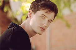 Young Peter Hale