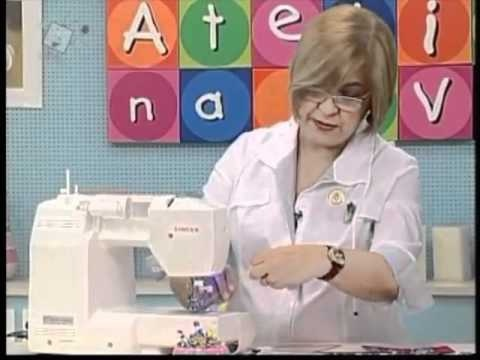 Patchwork Ana Cosentino: Variação da Estrela 8 Pontas