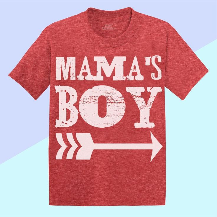 Think I'm going to get these made for my boys, since kevin has a buddy he works with also makes shirts