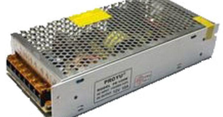 Εξωτερικό τροφοδοτικό backup 12V/1.5A   Εξωτερικό τροφοδοτικό backup 12V/1.5A για σύστημα συναγερμού ή CCTV Δέχεται μπαταρία μέχρι 12V/7Ah Περιλαμβάνονται καλώδια μπαταρίας