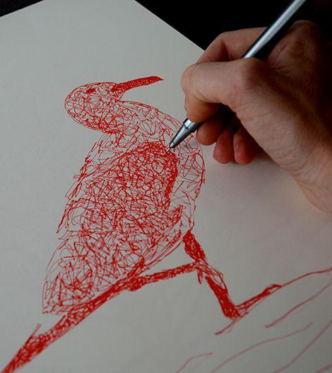 http://www.norrastrand.com  Talented Jessica Watson designs