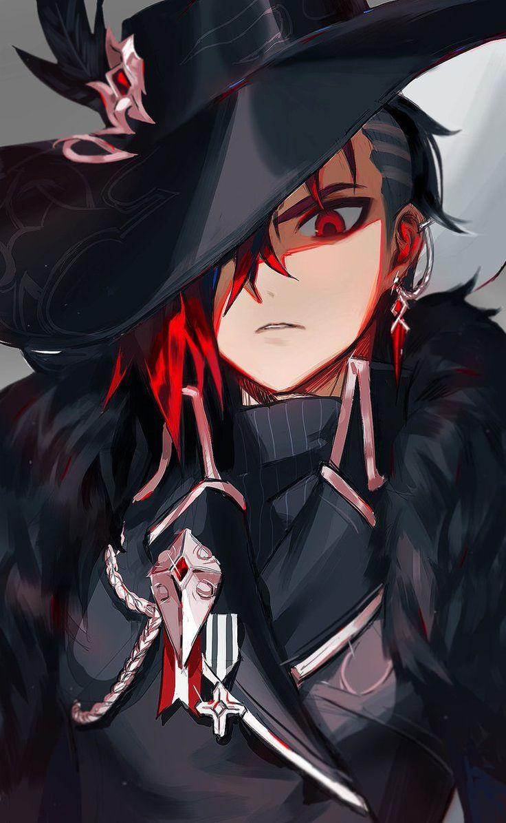 Elsword Immortal, costume Cool anime guys, Anime
